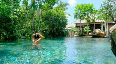 Photo of Resort The Lokha Ubud Villas and Spa at Jl. Rsi Markandya Iii, Ubud, Indonesia