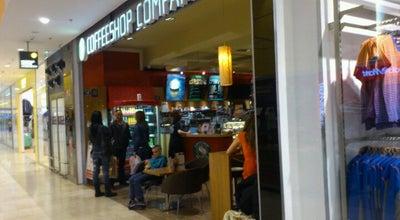 Photo of Cafe Coffeeshop Company at Londoni Körút 3., Szeged 6722, Hungary