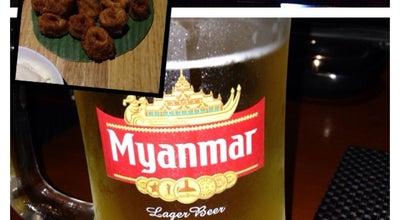 Photo of Bar Escape Bar at Kabaraye Road, Yangon, Myanmar