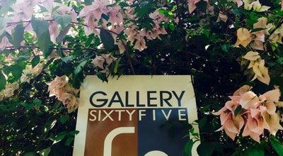 Photo of Art Gallery Gallery 65 at 65 Yaw Min Gyi Road, Yangon, Myanmar
