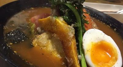 Photo of Soup Place SPICE RIG 香楽 at 豊平区豊平1条5丁目2-18, 札幌市 062-0901, Japan