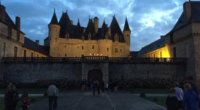 Photo of Castle Chateau De Jumilhac at France
