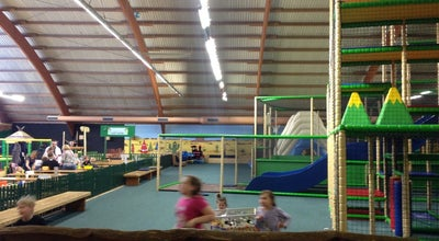 Photo of Playground Kids Country at Am Zehnthof 194, Essen 45307, Germany