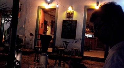 Photo of Bar Camoka Arte Café at R. Dona Geralda, 246, Paraty 23970-000, Brazil