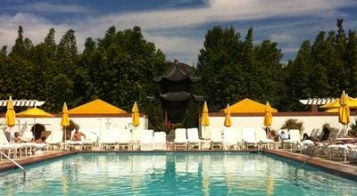 Photo of Spa The Spa at Four Seasons Hotel Westlake Village at 2 Dole Dr, Westlake Village, CA 91362, United States