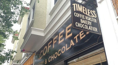 Photo of Cafe Timeless Curbside at 4252 Piedmont Ave, Oakland, CA 94611, United States