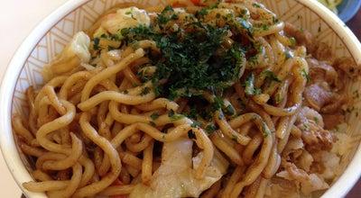 Photo of Japanese Restaurant すき家 141号韮崎店 at 藤井町北下條字枇杷塚1398-2, 韮崎市 407-0003, Japan
