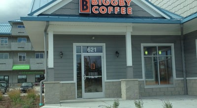 Photo of Coffee Shop Biggby Coffee at 621 A Way, Grand Haven, MI 49417, United States
