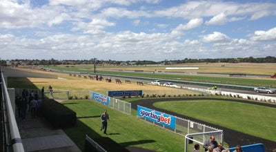 Photo of Racetrack Sandown International Raceway at 591-659 Princes Highway, Springvale, Vi 3171, Australia