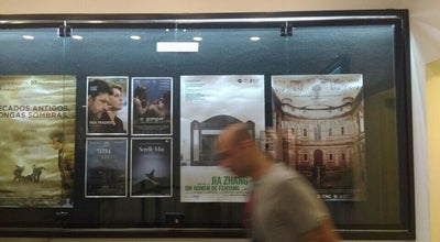 Photo of Movie Theater Cine Arte UFF at R. Miguel De Frias 9, Niterói 24220-008, Brazil