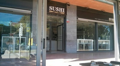 Photo of Sushi Restaurant Sushi Chef at Avinguda Del Mar, 1, Gavà, Cataluña, Spain