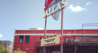 Photo of Music Venue Gilley's Dallas at 1135 S Lamar St, Dallas, TX 75215, United States