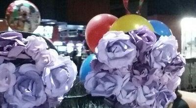Photo of Arcade Bowling & Amusement ROUND 1 at Eastridge Mall, San JOSE, CA, United States