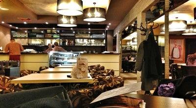 Photo of Coffee Shop Шоколадница at Московская Ул., 134/146, Саратов 410012, Russia