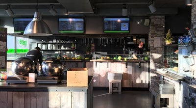 Photo of BBQ Joint taste kitchen at Germany