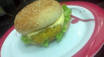 Photo of Burger Joint Hamburgueria Água na Boca at Pç. Nossa Senhora Aparecida, Guarulhos, Brazil