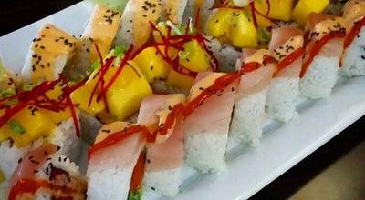 Photo of Sushi Restaurant Hirame Sushi at Canada