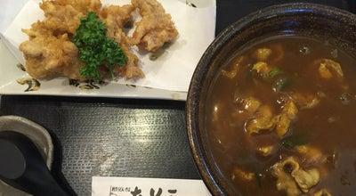 Photo of Japanese Restaurant あそこまえだ at 新庄町2926-16, 田辺市, Japan