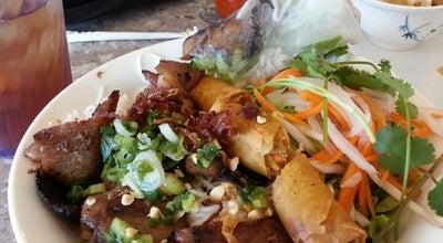 Photo of Vietnamese Restaurant Pho An Restaurant at 209 1st St E, Humble, TX 77338, United States