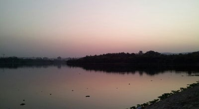 Photo of Lake Pashan lake at Between Pashan And Bavdhan, Pune, India