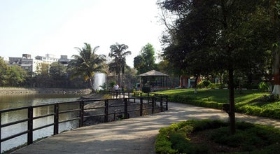 Photo of Lake Model Colony Lake at Model Colony, Pune, India