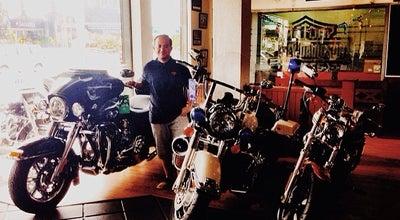 Photo of Motorcycle Shop Mabua Motor Bali at Jalan I Gusti Ngurah Rai No. 120a-b, Denpasar 80361, Indonesia