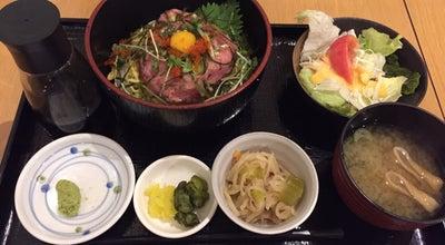 Photo of Diner みちのく大空亭 at 大崎5-6-12, 品川区, Japan