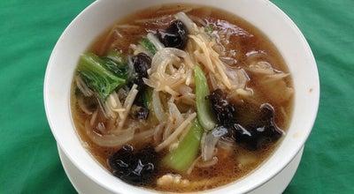 Photo of Chinese Restaurant 中国料理 錦楽 at 中央3丁目13-7, 宮城郡利府町 981-0104, Japan