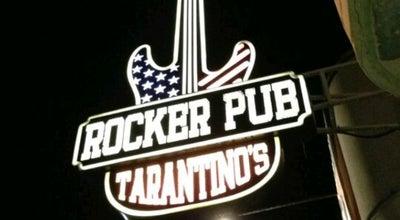 Photo of Rock Club Rocker Pub Tarantino's at Вул. Драйзера, 6, Київ, Ukraine