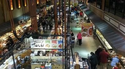 Photo of Cafe Wegmans Market Cafe at 15 Woodbridge Center Dr, Woodbridge, NJ 07095, United States