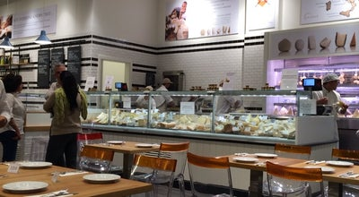 Photo of Italian Restaurant Eataly إيتالي at Dubai Mall دبي مول, Dubai دبي, United Arab Emirates