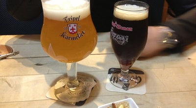 Photo of Brewery Le Vaudrée 1 at Rue De Val Benoît, 109, 4031 Angleur, Belgium