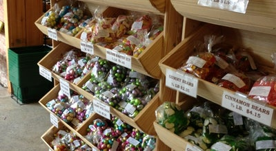 Photo of Candy Store Krause's Chocolates at 2 Church St, New Paltz, NY 12561, United States