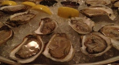 Photo of Seafood Restaurant Row 34 at 383 Congress Street, Boston, MA 02210, United States