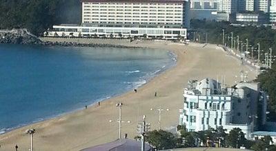 Photo of Hotel 노보텔앰배서더 부산 (Novotel Ambassador Busan) at 해운대구 해운대해변로 292, 부산광역시 48099, South Korea