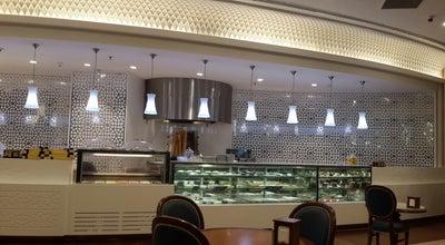 Photo of Dessert Shop Saray Muhallebicisi at Mall Of Istanbul, Başakşehir, Turkey