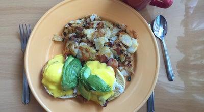 Photo of Breakfast Spot Sunrise Cafe at 6068 Orangethorpe Ave, Buena Park, CA 90620, United States