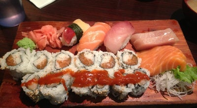 Photo of Sushi Restaurant Haru Sushi at 2041 Lonsdale, North Vancouver, Br, Canada
