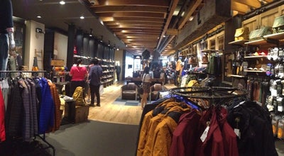Photo of Shoe Store Timberland at 474 Broadway, New York, NY 10013, United States