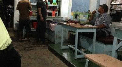 Photo of Coffee Shop STMJ Pak Sentot at Jl. Simpang Kawi, Malang, Indonesia