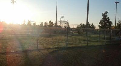 Photo of Baseball Field Elgin Sports Complex at 709 Sport Way, Elgin, IL 60123, United States