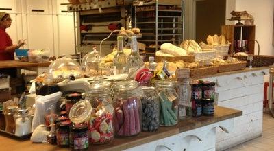 Photo of Bakery Fru Marias Bak at Svartlösavägen 77, Älvsjö 125 33, Sweden