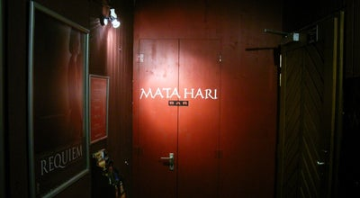 Photo of Bar Mata Hari Bar at Weißgerbergasse 31, Nürnberg 90403, Germany