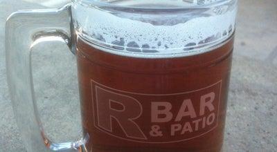 Photo of Bar R Bar & Patio at 610 Florida St, Lawrence, KS 66044, United States
