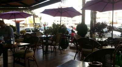 Photo of Cafe La Cañada Café at Bd Bir Anzrane, Casablanca-Anfa, Morocco