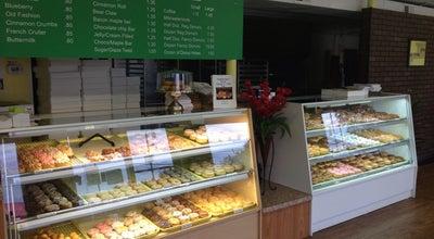Photo of Donut Shop Glaze King Donuts at 1056 Albemarle Rd, Asheboro, NC 27205, United States