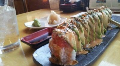 Photo of Sushi Restaurant Genki Sushi at 5790 Lindero Canyon Rd #2a, Westlake Village, CA 91362, United States