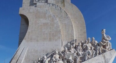 Photo of Monument / Landmark Padrão dos Descobrimentos at Av. Brasília - Belém, Lisbon 1400-038, Portugal
