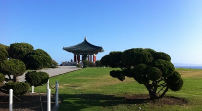 Photo of Monument / Landmark Korean Bell of Friendship at 3601 S Gaffey St, San Pedro, CA 90731, United States