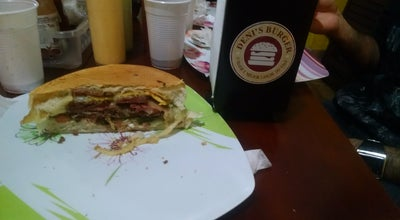 Photo of Burger Joint Deni's Burger at Brazil